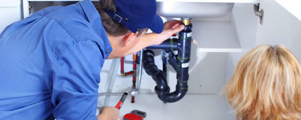 Emergency Plumbing in Evansville IN