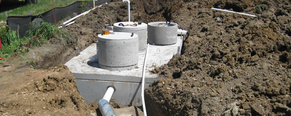 Quality Septic Repair in Evansville IN
