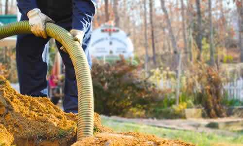 Septic Pumping Services in Evansville IN